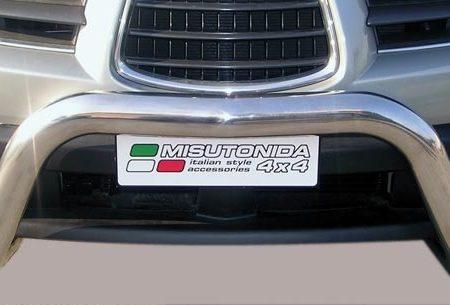 Subaru Tribeca (2008-) – Misutonida 4×4 Kufanger-Lysbøyle