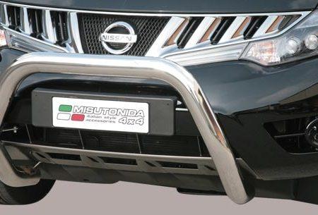 Nissan Murano (2008-) – Misutonida 4×4 Kufanger-Lysbøyle