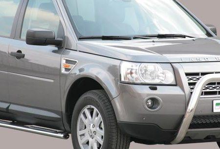 Land Rover Freelander 2 (2007-) – Misutonida 4×4 Godkjent Kufanger-Lysbøyle