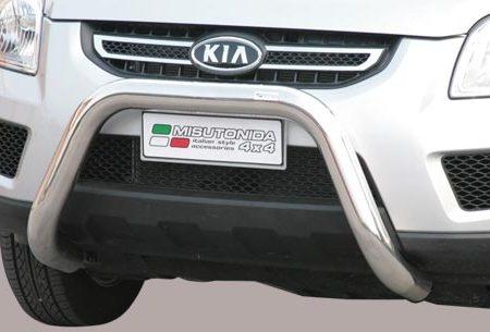 Kia Sportage (2008-) – Misutonida 4×4 Godkjent Kufanger-Lysbøyle