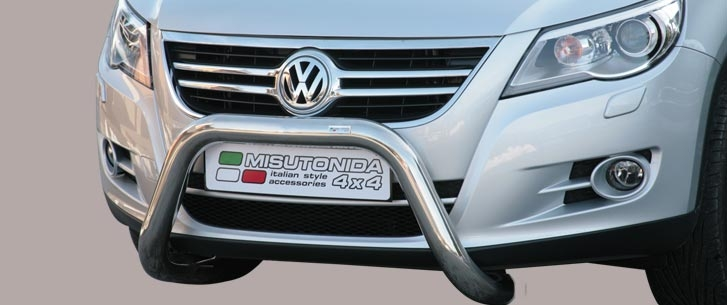 Volkswagen Tiguan (2007-) – Misutonida 4×4 Kufanger-Lysbøyle