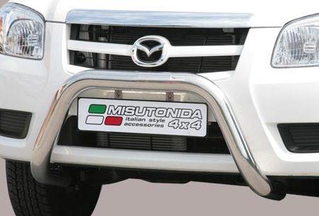 Mazda BT-50 (2012-) – Misutonida 4×4 Godkjent Kufanger-Lysbøyle