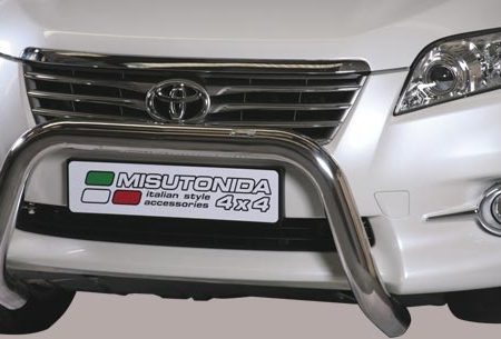 Toyota Rav4 (2010-) – Misutonida 4×4 Godkjent Kufanger-Lysbøyle