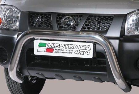 Nissan NP300 (2009-) – Misutonida 4×4 Kufanger-Lysbøyle