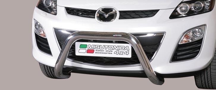 Mazda CX-7 (2009-) – Misutonida 4×4 Kufanger-Lysbøyle