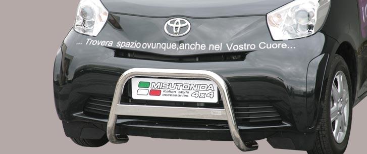Toyota IQ (2009-) – Misutonida 4×4 Kufanger-Lysbøyle