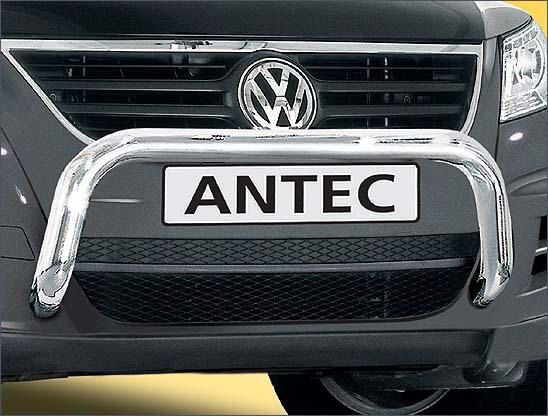Volkswagen Tiguan (2007-) – Antec Godkjent Frontbøyle-Lysbøyle