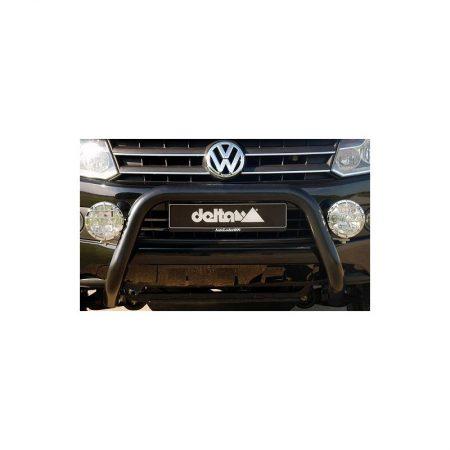 Volkswagen Amarok Highline (2010-) – Delta Godkjent Frontbøyle-Lysbøyle