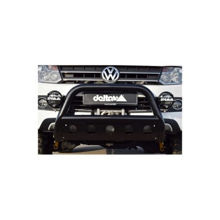 Volkswagen Amarok (2010-) – Delta Frontbøyle-Lysbøyle m/underkjøring