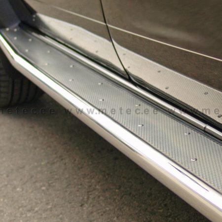 Dacia Duster (2014-) – Metec 4x4 Stigtrinn