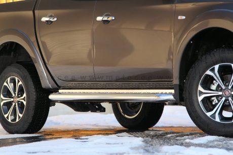 Fiat Fullback (2016-) – Metec 4x4 Stigtrinn
