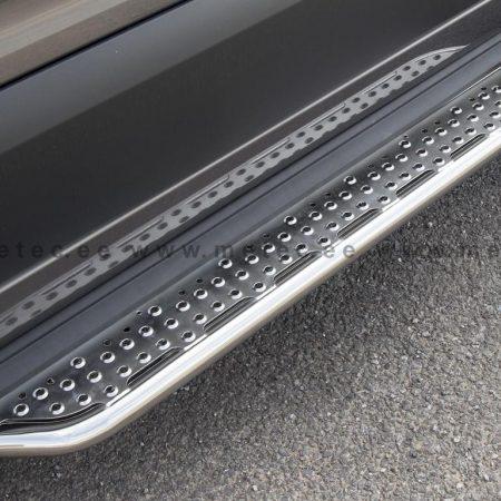 Ford Transit (2014-) – Metec 4x4 Stigtrinn