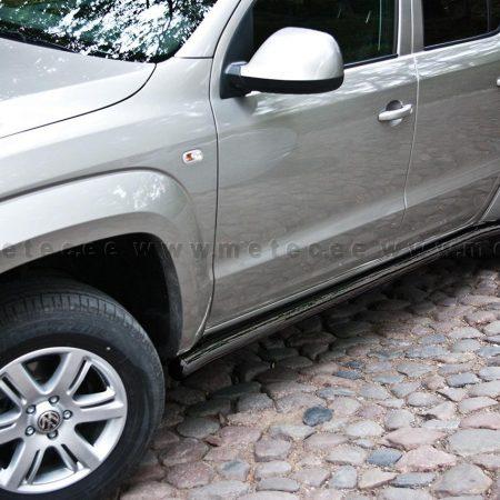 Volkswagen Amarok (2010-) – Metec 4x4 Kanalbeskytter
