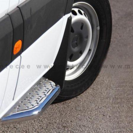 Mercedes-Benz Sprinter (2007-) – Metec 4x4 Stigtrinn for fordør