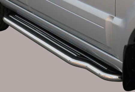 Kia Sorento (2006-) – Misutonida 4x4 Stigtrinn