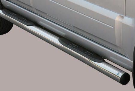 Kia Sorento (2006-) – Misutonida 4×4 Kanalbeskytter m/trinn