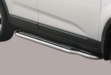 Kia Sorento (2010-) – Misutonida 4x4 Stigtrinn