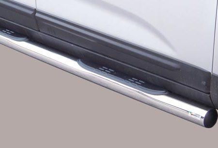 Kia Sorento (2010-) – Misutonida 4×4 Kanalbeskytter m/trinn