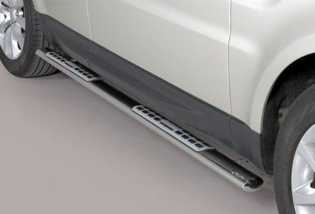 Land Rover Range Rover Sport (2014-) – Misutonida 4×4 Kanalbeskytter oval m/trinn