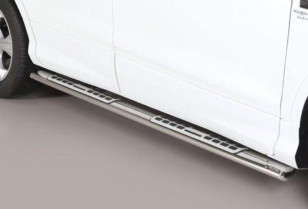 Ford Kuga (2017-) – Misutonida 4×4 Kanalbeskytter oval m/trinn