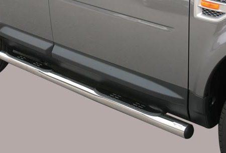 Land Rover Freelander II (2008-) – Misutonida 4×4 Kanalbeskytter m/trinn