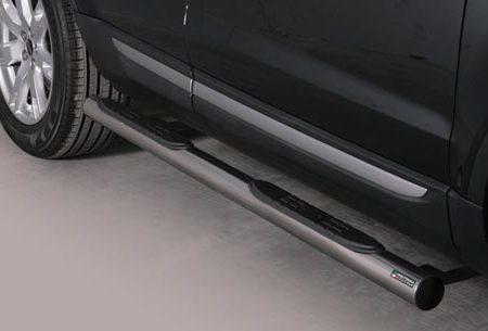 Land Rover Range Rover Evoque (2011-) – Misutonida 4×4 Kanalbeskytter m/trinn
