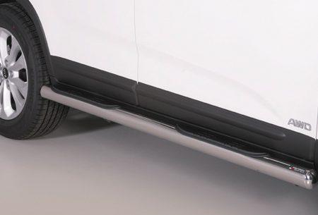 Kia Sorento (2012-) – Misutonida 4×4 Kanalbeskytter m/trinn