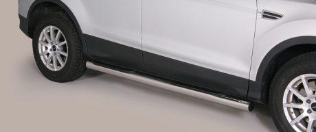 Ford Kuga (2013-) – Misutonida 4×4 Kanalbeskytter m/trinn