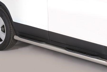 Chevrolet Trax (2013-) – Misutonida 4×4 Kanalbeskytter m/trinn