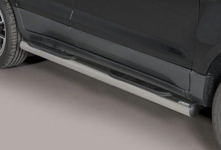 Ford Ecosport (2014-) – Misutonida 4×4 Kanalbeskytter m/trinn