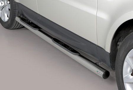 Land Rover Range Rover Sport (2014-) – Misutonida 4×4 Kanalbeskytter m/trinn