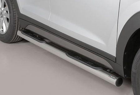 Hyundai Tucson (2015-) – Misutonida 4×4 Kanalbeskytter m/trinn
