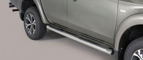 Fiat Fullback (2016-) – Misutonida 4×4 Kanalbeskytter m/trinn