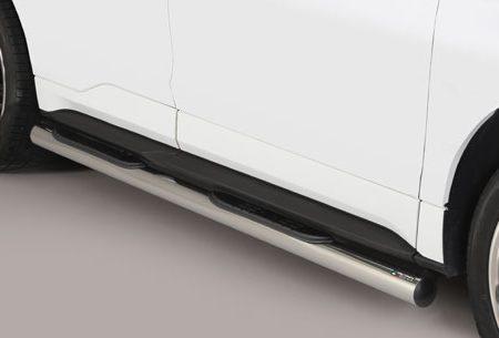Ford Edge (2016-) – Misutonida 4×4 Kanalbeskytter m/trinn