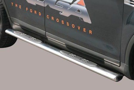 Ford Kuga (2008-) – Misutonida 4×4 Kanalbeskytter oval m/trinn