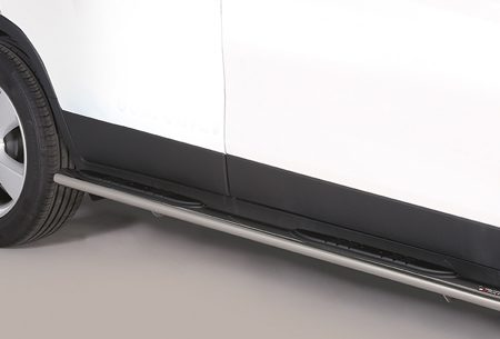 Chevrolet Trax (2013-) – Misutonida 4×4 Kanalbeskytter oval m/trinn