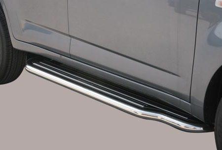 Daihatsu Terios (2006-) – Misutonida 4x4 Stigtrinn