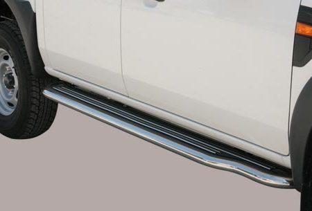 Ford Ranger (2009-) – Misutonida 4x4 Stigtrinn
