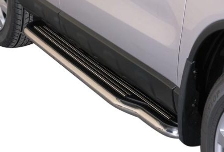 Honda CR-V (2010-) – Misutonida 4x4 Stigtrinn