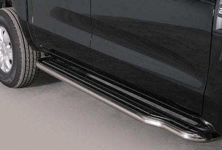 Ford Ranger (2012-) – Misutonida 4x4 Stigtrinn