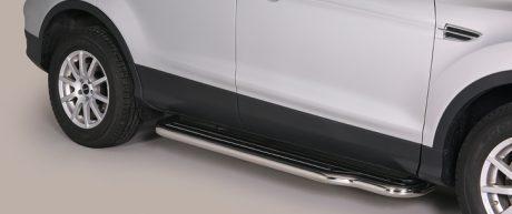 Ford Kuga (2013-) – Misutonida 4x4 Stigtrinn