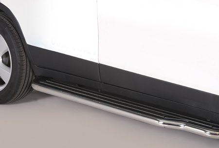 Chevrolet Trax (2013-) – Misutonida 4x4 Stigtrinn