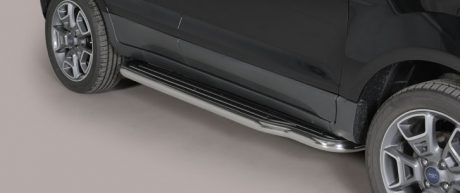 Ford Ecosport (2014-) – Misutonida 4x4 Stigtrinn