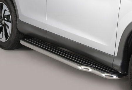 Honda CR-V (2016-) – Misutonida 4x4 Stigtrinn