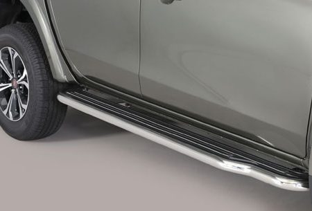 Fiat Fullback (2016-) – Misutonida 4x4 Stigtrinn