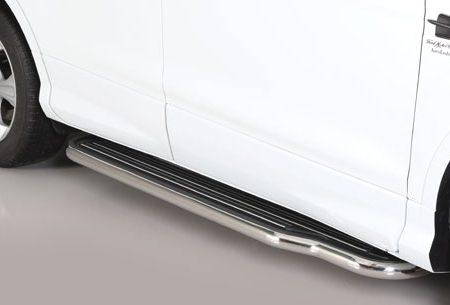 Ford Kuga (2017-) – Misutonida 4x4 Stigtrinn