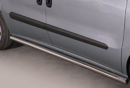 Fiat Doblo (2009-) – Misutonida 4×4 Kanalbeskytter