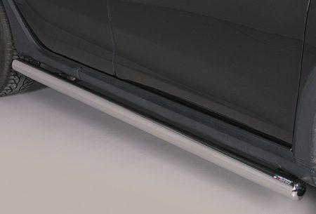 Dacia Sandero Stepway (2013-) – Misutonida 4×4 Kanalbeskytter
