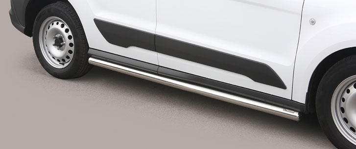 Ford Transit Connect (2014-) – Misutonida 4×4 Kanalbeskytter