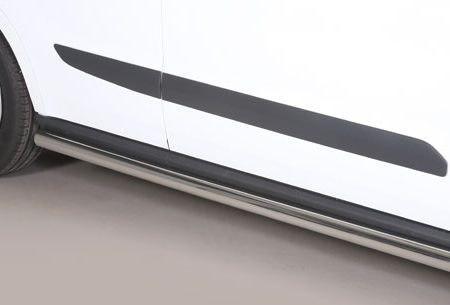 Ford Transit Courier (2014-) – Misutonida 4×4 Kanalbeskytter